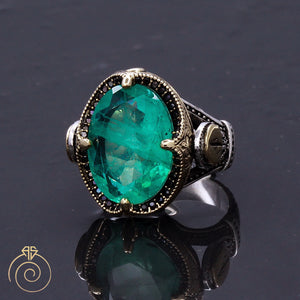 green-gemstone-sky-mens-ring
