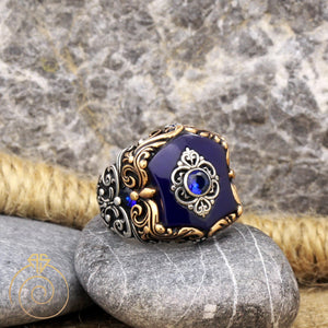 heraldic-occult-boho-protection-ring