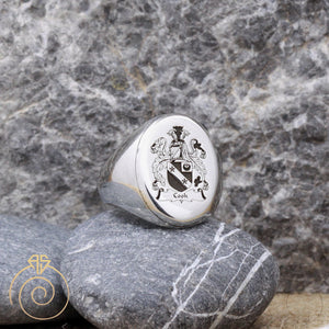 heraldic-occult-protection-silver-ring