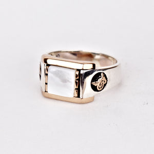 mother-of-pearl-men's-ring
