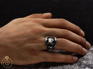party-gift-statement-men's-ring
