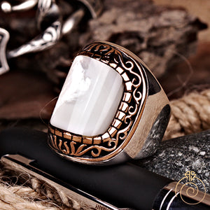 protection-shield-chivalric-men's-ring