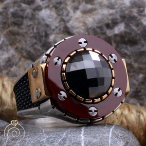ruby-red-silver-men_s-ring