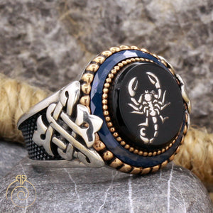 scorpion-zodiac-sign-birth-stone