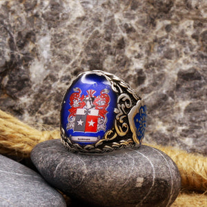 tribal-ethnic-occult-silver-ring