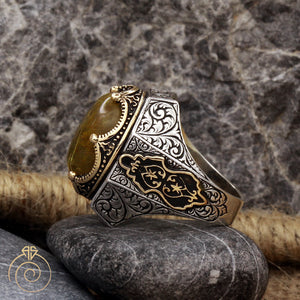 victorian-engraved-stylish-silver-jewelry