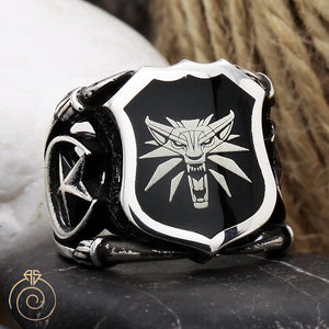 witcher-geralt-sigil-men's-ring