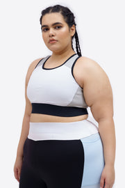 Studio Sports Bra: Medium Support