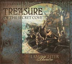 The Treasure of the Secret Cove - Lamplighter Theatre