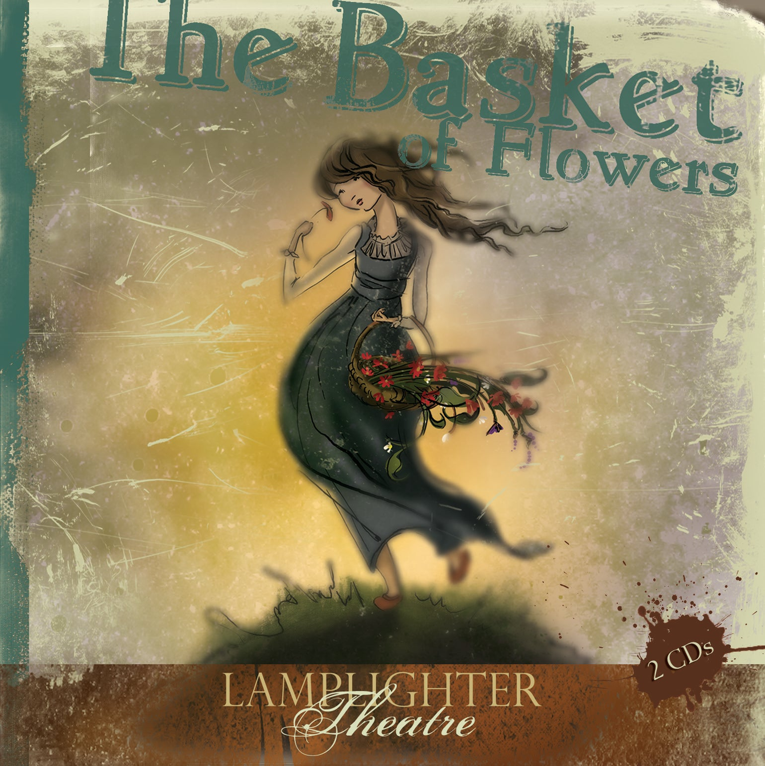 The Basket of Flowers - Lamplighter Theatre