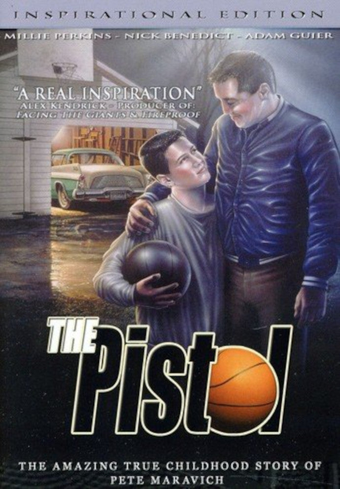 The Pistol: The Birth of a Legend [Inspirational Edition] 2011