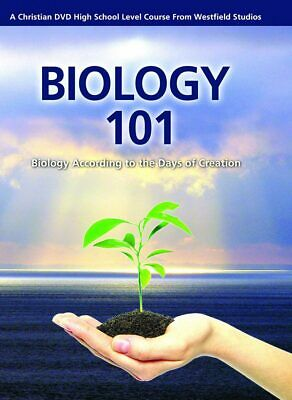Biology 101: Biology According to the Days of Creation