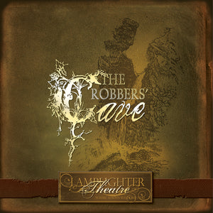 Robber's Cave Lamplighter Theatre Audio CD