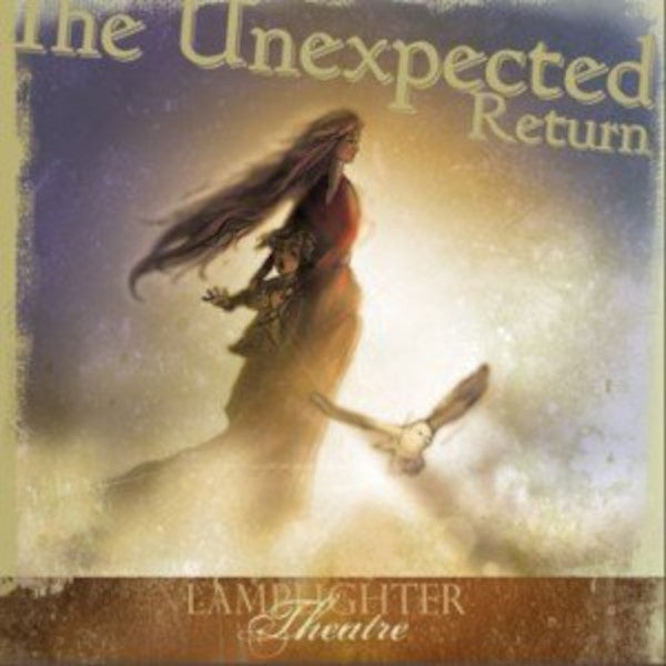 The Unexpected Return-Lamplighter Theatre