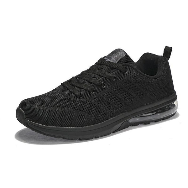 New Running Shoes For Men Air Cushion Shock Absorption Sports Sneaker Light Outdoor Walking Jogging Shoes Athletic Shoes 47 48