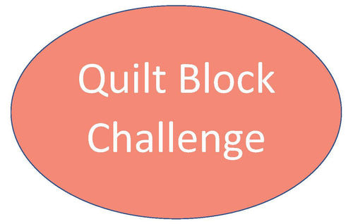 Sew Steady Quilt Block Challenge