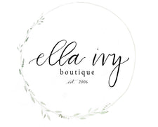Ella Ivy Boutique