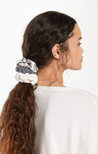 z supply scrunchies 3 pack