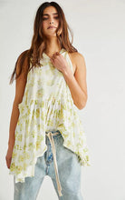 Load image into Gallery viewer, free people much love tunic