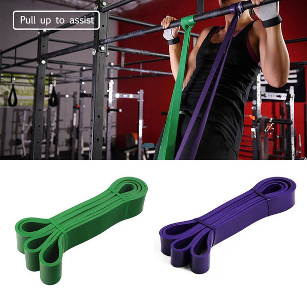 Resistance Band Exercise Elastic Band Pilates Workout Ruber Loop Strength Fitness Equipment Training Expander