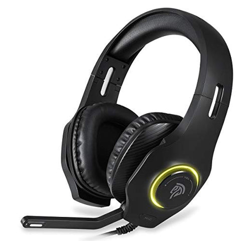 [Newest 2019] Gaming Headset for Xbox One S, X, PS4, PC