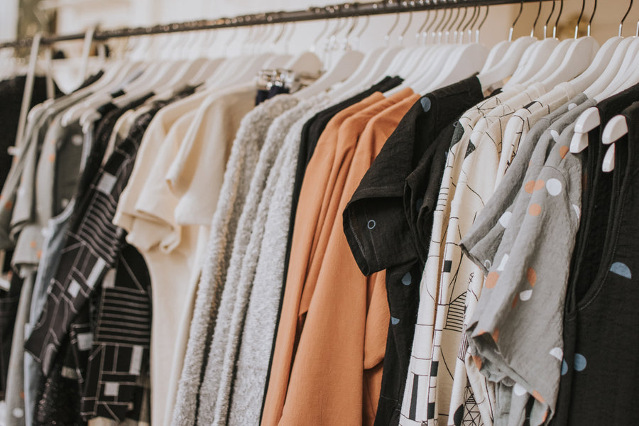 Slow Fashion: Trending with the Mindful Consumer