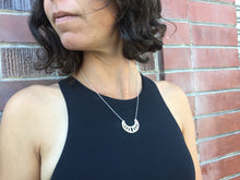 Load image into Gallery viewer, Geometric Necklace