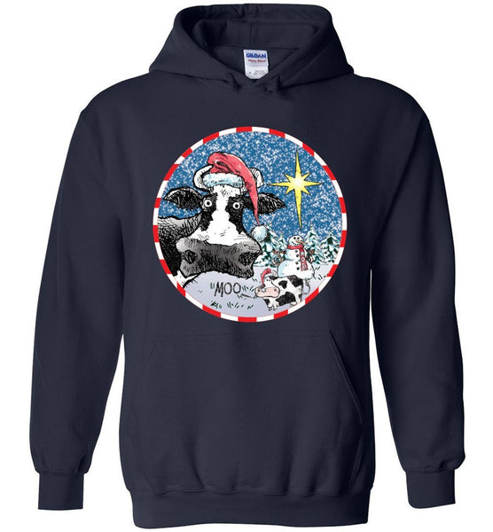 @DEVINCOW STARRY NIGHT HOODIE-HOODIES-PLAYING POLITICS