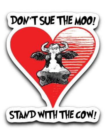 @DEVINCOW STICKERS-STICKERS-PLAYING POLITICS