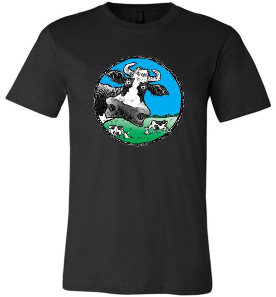 @DEVINCOW TEE-TEES-PLAYING POLITICS