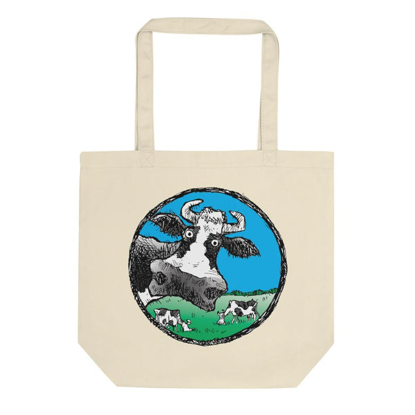 @DEVINCOW TOTE-TOTE BAG-PLAYING POLITICS
