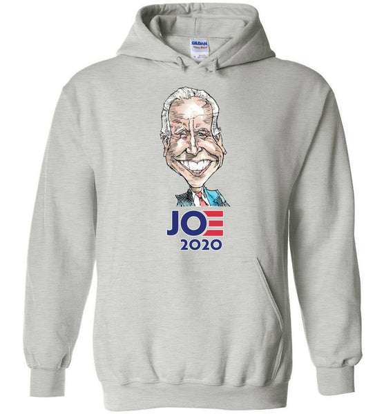 BIDEN 2020 HOODIE-HOODIES-PLAYING POLITICS