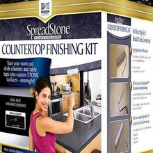 Load image into Gallery viewer, Daich SpreadStone Mineral Select Countertop Finishing Kit