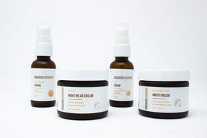 Rejuvenate & Hydrate Kit