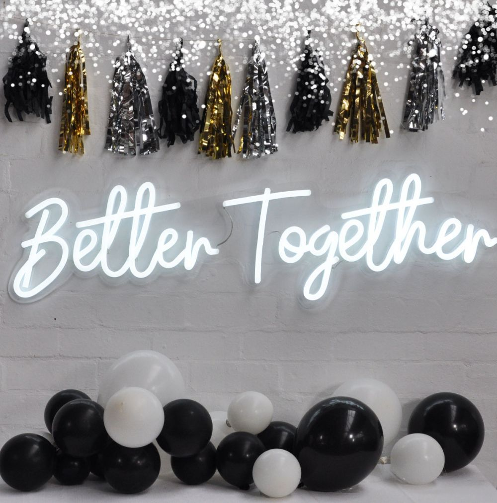 Better Together | LED