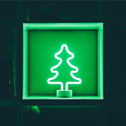 Tree | LED Neon Sign
