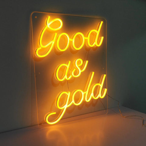 Custom Neon Sign | LED