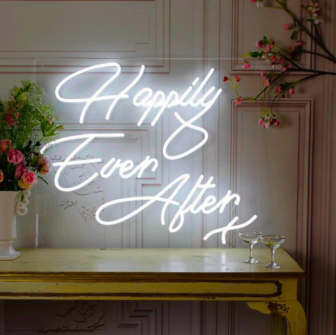 Happily Ever After | LED