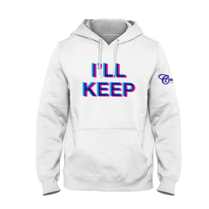 Anti-Mulligan Mulligan Club — I'll Keep — Hoodie