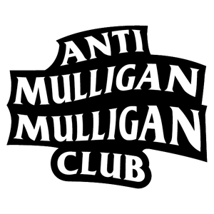 Anti-Mulligan Mulligan Club — Sticker