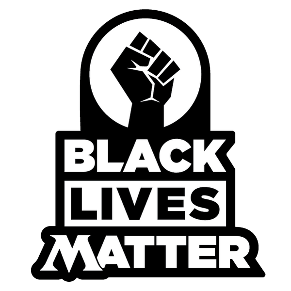 Black Lives Matter — Sticker