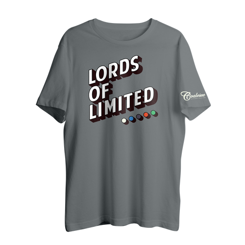 Lords of Limited Choose Your Side Shirt