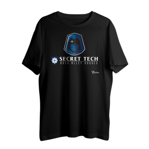 Secret Tech Campus Shirt