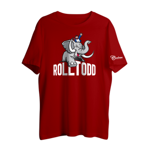 Todd Anderson — Roll Todd