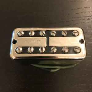 TV Classic Neck - Nickel NE Mount