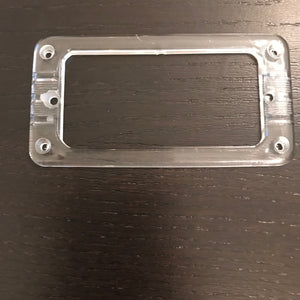 EM2 Pickup Ring - Clear