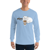 It's Break Time003 Gildan 2400 Ultra Cotton Long Sleeve T-Shirt