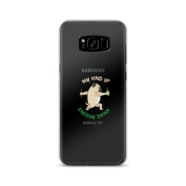 My Kind Of Energy Drink03 Samsung Case