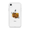 Explore The World0017 iPhone Case - libitalux