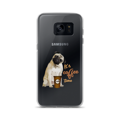 It's Coffee Time23 Samsung Case